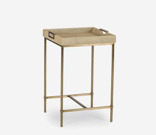 NEW_Edith_Small_Side_Table_Ivory_Shagreen_Angle