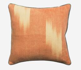 Kerala_Orange_Cushion