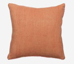 Kilimanjaro_Orange_Cushion
