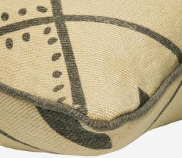 Kongo_Grey_Cushion_Detail