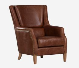 Chelsea_Chair_Plain_Chestnut_angle