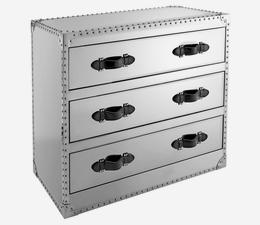 Howard_Steel_Steel_Chest_of_Drawers