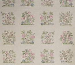 Hedgerow_Cerise_Fabric_Large