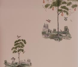 Pear_Tree_Setting_Plaster_Wallpaper_Large