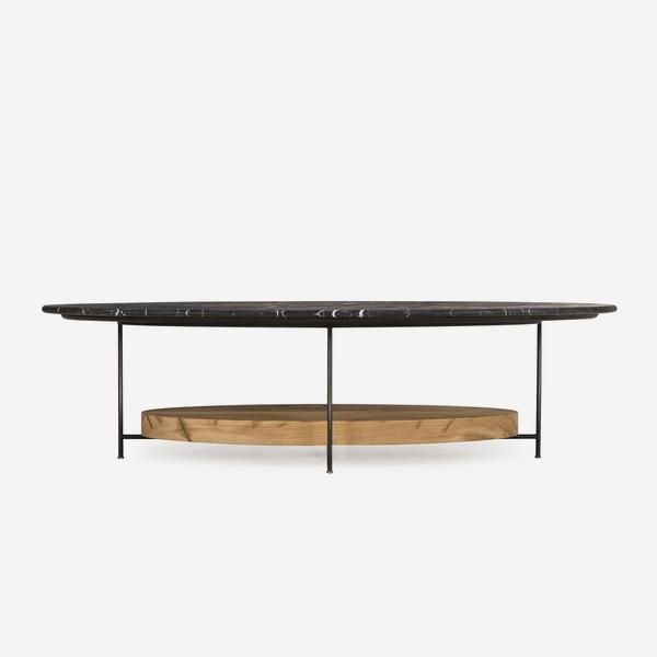 Olivia_Coffee_Table_Black_Marble_Front