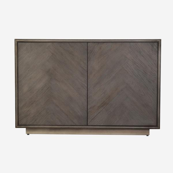 Kinvara_Small_Sideboard_Dark_Front