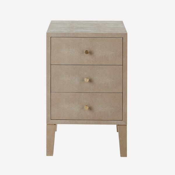 Georgia_Bedside_Table_Cream_Front_ST0376