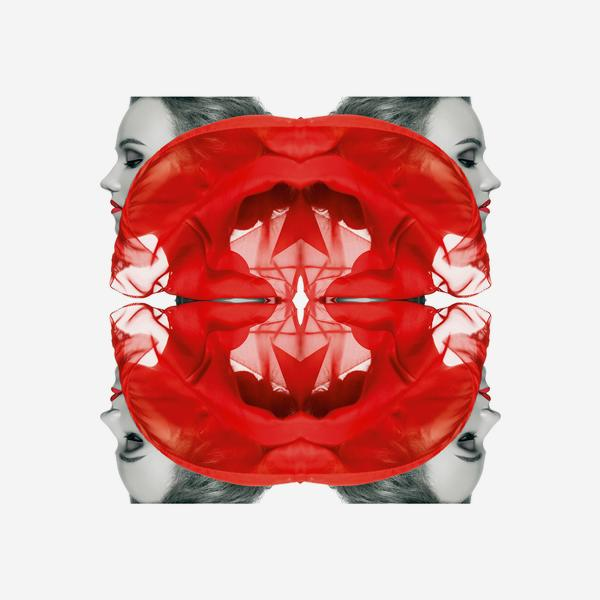 Kaleidoscope_Red