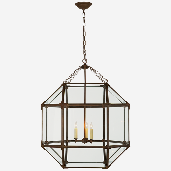 Morris_Large_Pendant_in_Antique_Zinc_with_Clear_Glass