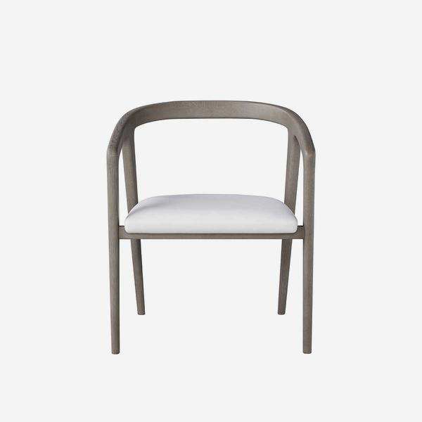 Hampstead_dining_chair_smoked_oak_and_fallon_white_leather_front