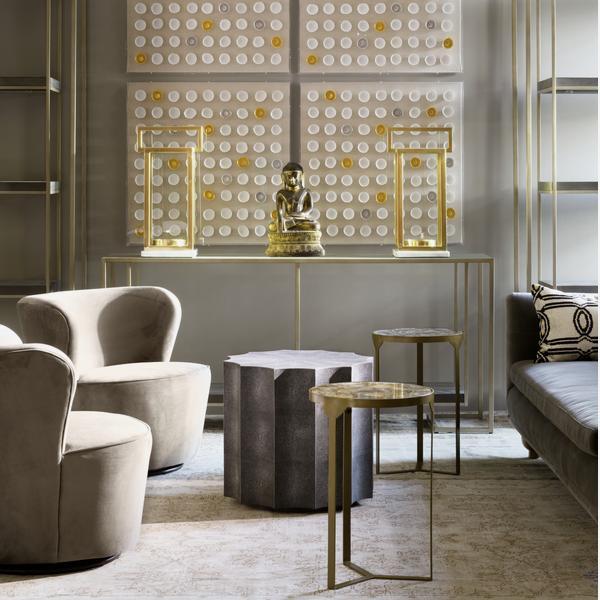perplex_display_units_dorothy_swivel_chairs_pompeii_grey_side_table_ida_side_tables_perplex_console_table_sergio_lanterns