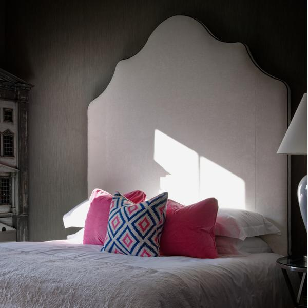 Jonty_Headboard_in_Bomore_Ivory_with_Pelham_Charcoal_Piping