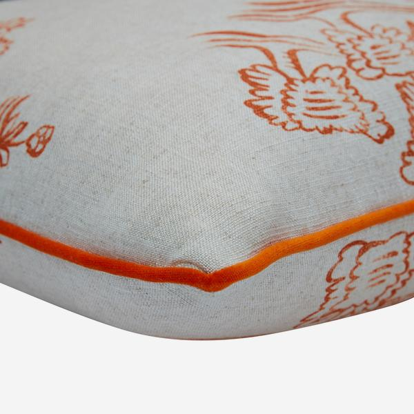 Friendly_Folk_Melon_Orange_Cushion_Detail_ACC3117_
