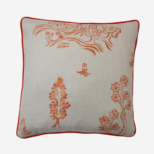 Friendly_Folk_Melon_Orange_Cushion_ACC3117_
