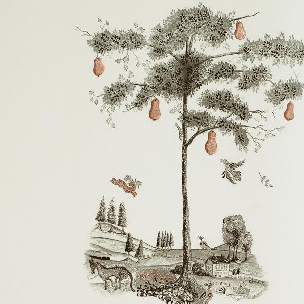 Pear_Tree_Graphite_Wallpaper_Detail