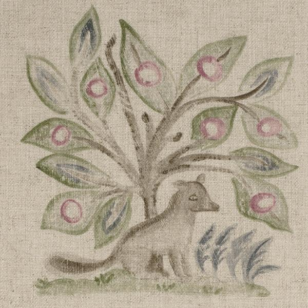 Hedgerow_Cerise_Fabric_Detail_2