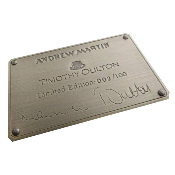 Dunk_Bistro_Table_Limited_Edition_Plaque