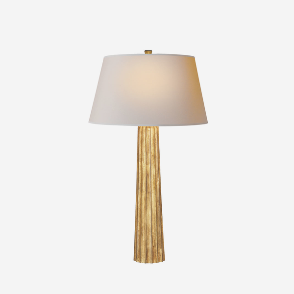 Fluted_Spire_Table_Lamp_in_Gilded_Iron