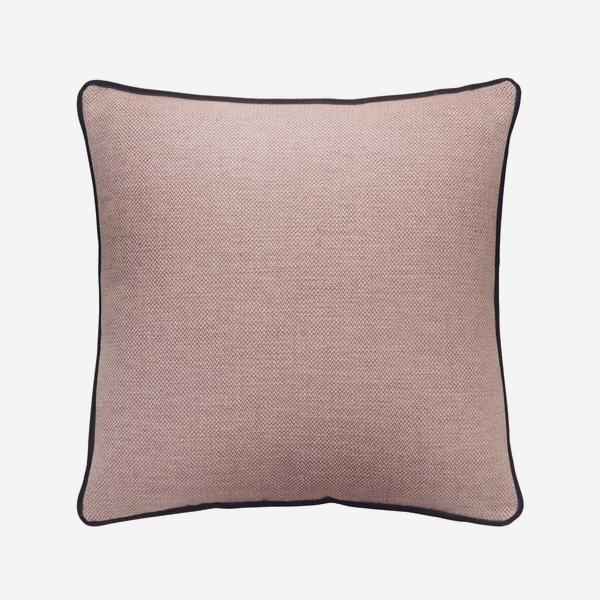 Piazzetta_Lilac_Cushion_with_Pelham_Chocolate_Piping