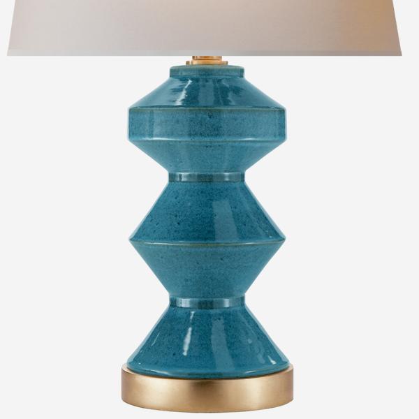 Weller_Zig_Zag_Table_Lamp_in_Oslo_Blue