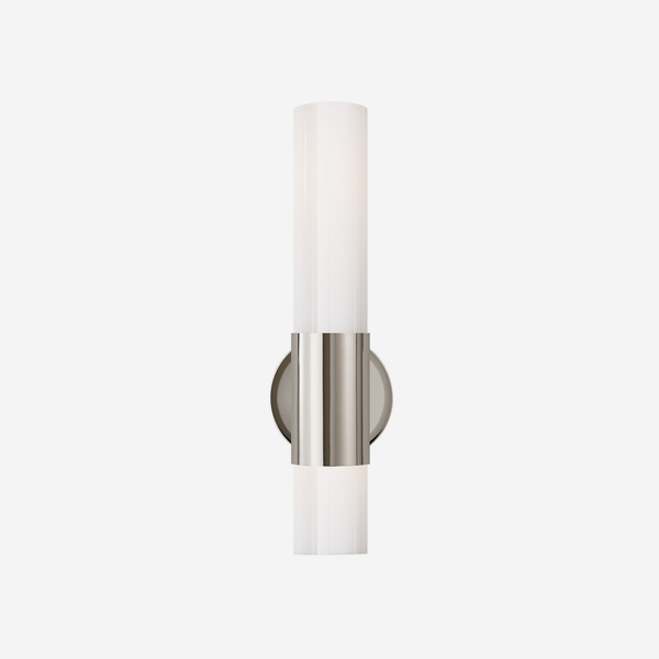 Penz_Medium_Cylindrical_Wall_Light_in_Polished_Nickel_with_White_Glass