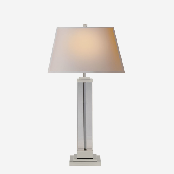 Wright_Table_Lamp_in_Polished_Nickel_and_Glass
