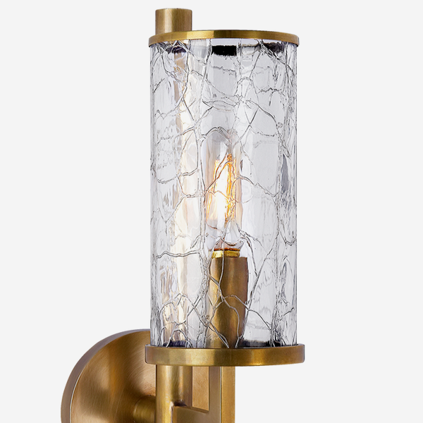 Liaison_Wall_Light_in_Antique_Burnished_Brass_with_Crackle_Glass