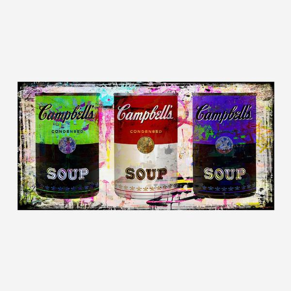 Campbell_s_Soup_Green_Red_Purple_Canvas_Artwork