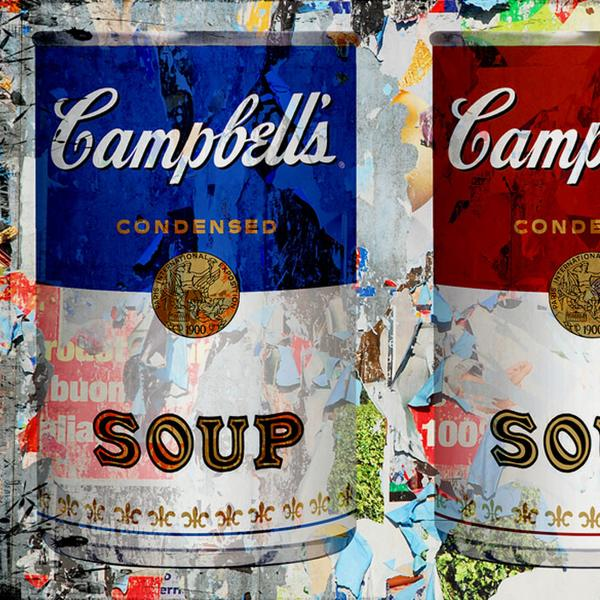 Campbell_s_Soup_Canvas_Blue_Red_Yellow