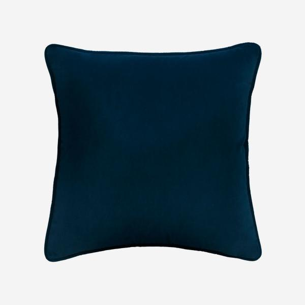 Villandry_Deep_Blue_Cushion