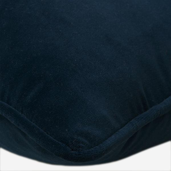Villandry_Deep_Blue_Cushion_Detail