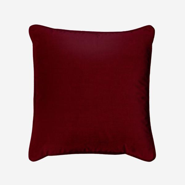 Villandry_Ruby_Cushion