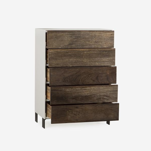 Cardosa_Tall_Chest_of_Drawers_Open