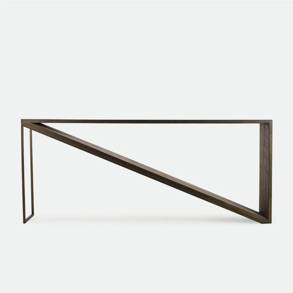 Triangle_Console_Table_Front