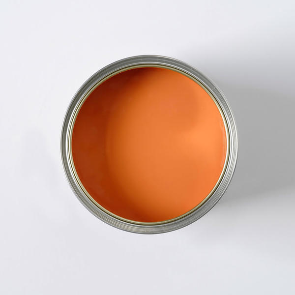 Satsuma Paint Tin