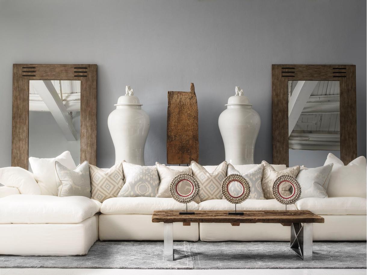 Truman_with_Cushions_in_Kingdom_Volcano_Glacier_Powder_and_Kingdom_Volcano_canvas_Tobias_mirrors_Petipa_Coffee_lifestyle